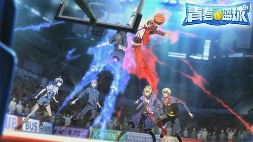 巅峰对决一触即发,《青春篮球》全国大赛即将开启