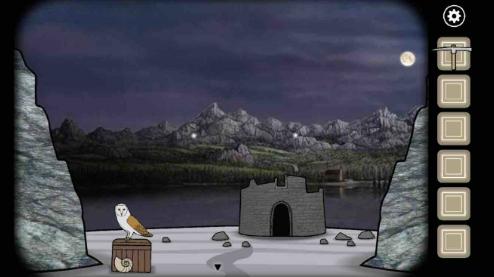 锈湖天堂岛第9关怎么过_锈湖天堂岛第9关通关图文攻略