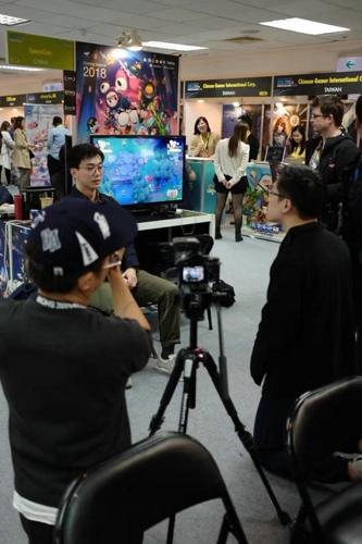 台北电玩展独立游戏大放异彩 《恶果之地》、《Muse Dash》赚尽眼球