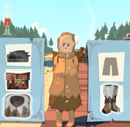 边境之旅厚毛皮套装怎么获得_边境之旅厚毛皮套装有什么用