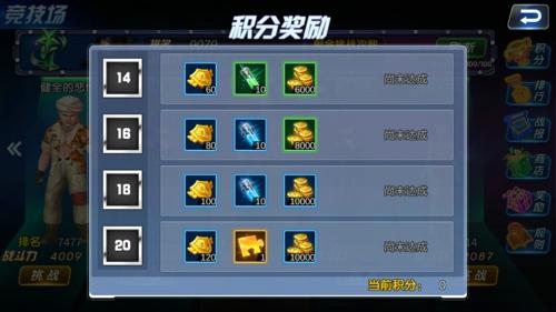 《生死格斗5无限》金币获取攻略