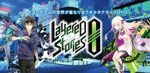 LayereD Stories 0游戏内动画第一话公开!