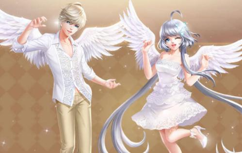 QQ炫舞手游白天使套装怎么获得