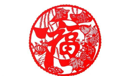 支付宝2018扫码集五福图片大全