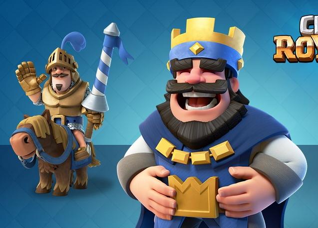 皇室战争牛逼的部落名字有哪些?