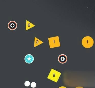 微信弹球王者绿色加号圆环作用_微信弹球王者绿色加号圆环作用介绍