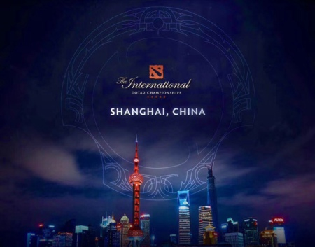 第二支中国队直邀TI队伍,lgd打卡成功