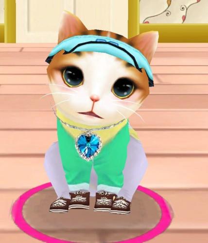 在手机里养一只萌萌的宠物,撸猫吸狗不是梦