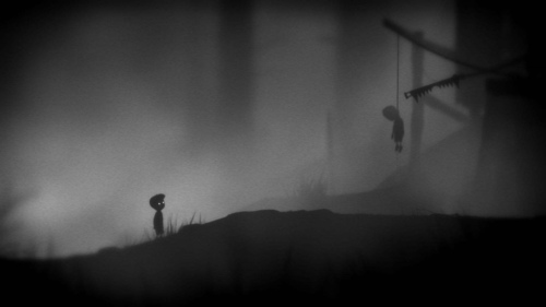 暗黑致郁风,令人走不出来的游戏