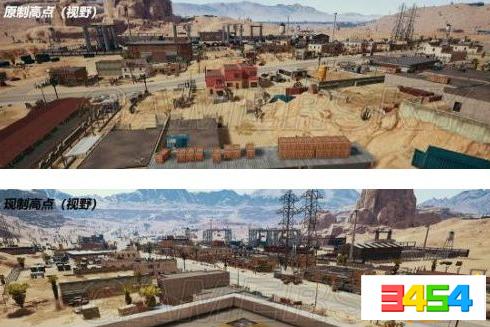 绝地求生沙漠火车站怎么打_绝地求生沙漠火车站最强玩法攻略推荐