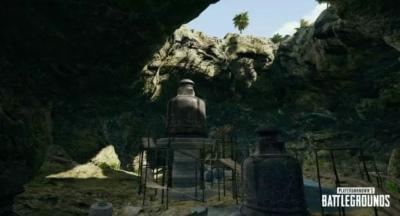 《绝地求生》全新地图诺萨加入对抗模式,开启新的战斗