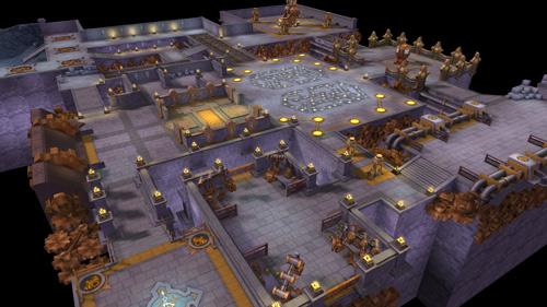 探索古老神秘的钟楼,仙境传说RO手游EP2.0宠物情人即将上线