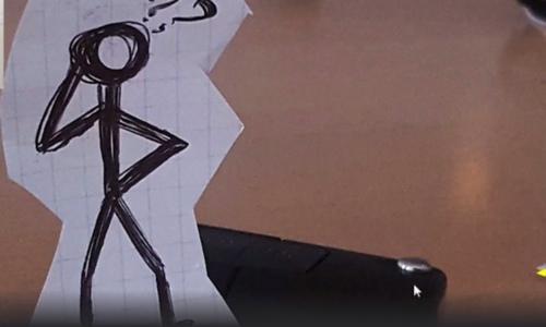 纸片人模拟器