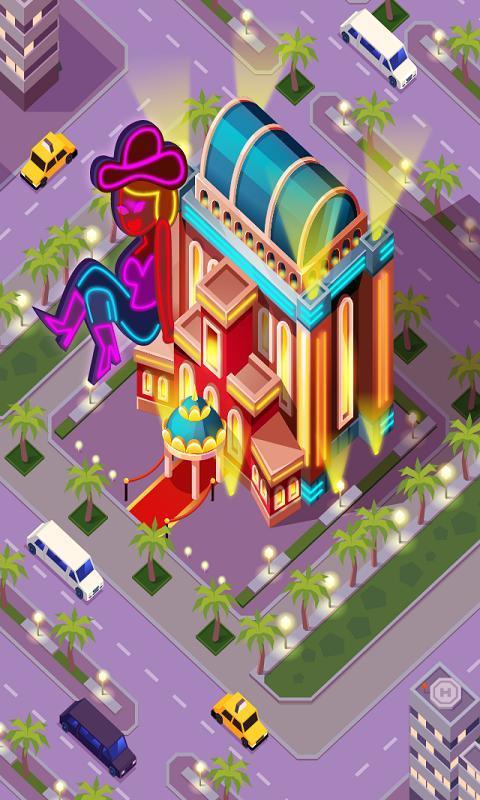 城市大亨拉斯维加斯游戏