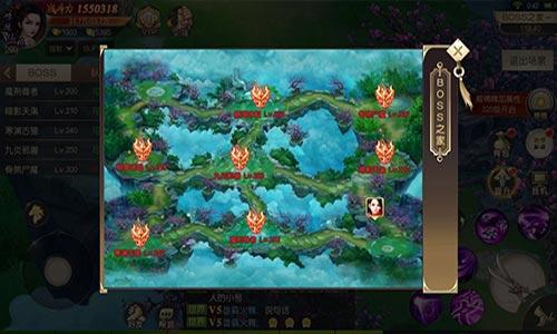 《灵剑劫》新游评测:对抗和社交是网游玩家的终极追求