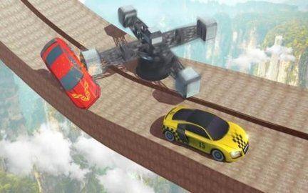 高山攀登巨型坡道赛车游戏安卓版下载