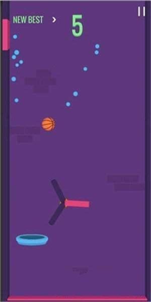 篮球明星疯狂投球安卓版下载