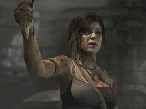 《古墓丽影:暗影》PC版正式发布,全新劳拉依旧美丽动人