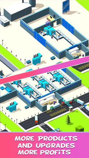 建筑工程大師模擬經營手游安卓版下載