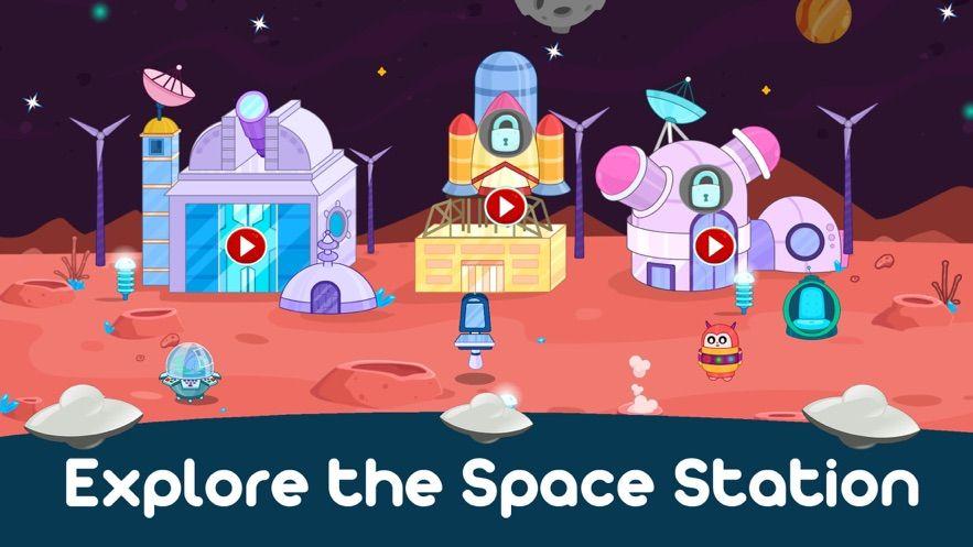 我的太空城鎮冒險手游安卓版下載