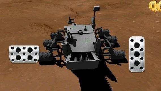 火星一號破解版下載科幻空間站模擬手游