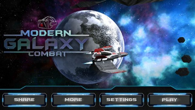 現代銀河戰斗打飛機手游破解版下載