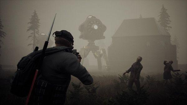入侵2037破解版下載激情射擊手游