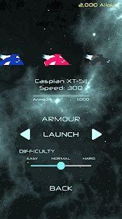 超空間精英破解版下載刺激太空射擊手游
