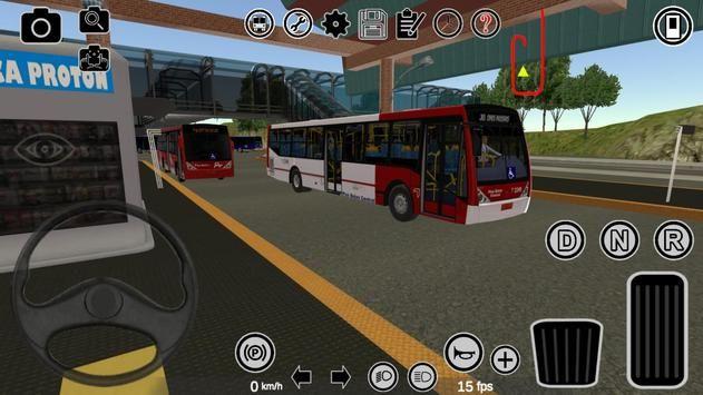 宇通巴士模擬器破解版下載趣味駕駛手游
