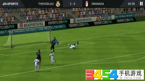 《FIFA Mobile》评测8.0分:老牌大厂的绿茵盛宴