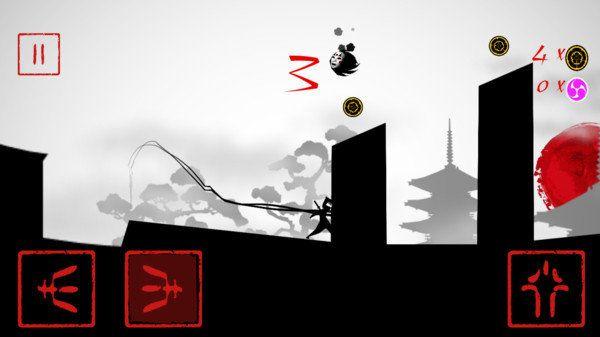 復古忍者勇士破解版下載激情格斗手游