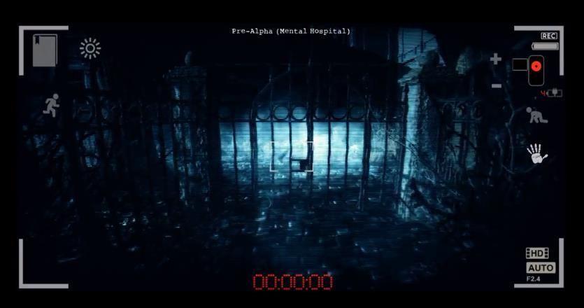 精神病院6惡魔之子破解版下載恐怖驚悚手游