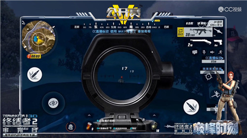 《终结者2》公开赛海选第二轮开启 首轮赛事回顾精彩连连