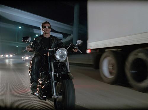 网易宣布阿诺•施瓦辛格代言《终结者2:审判日》电影官方手游