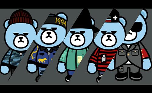 YG宿舍内部公开《节奏大爆炸》全新装扮玩法来袭