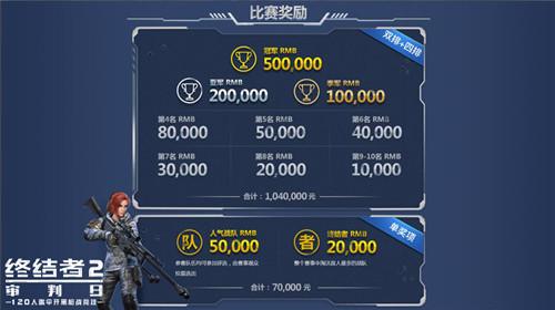 《终结者2》TSL半决赛今日开战 中国区总决赛1月7日上演