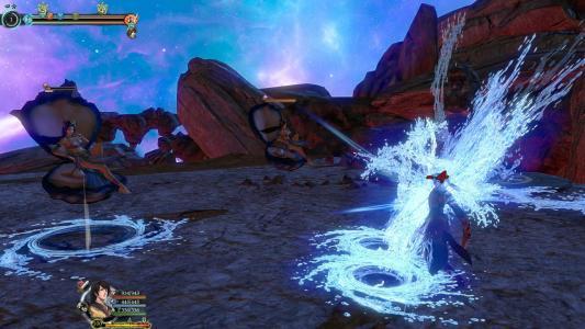 游戏说:带你了解《轩辕剑》系列发展史