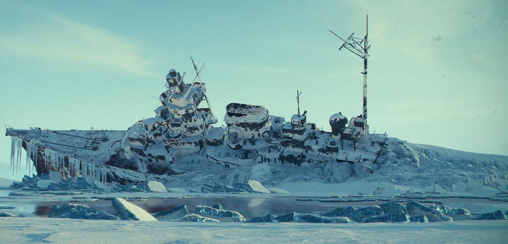 30张地图 30个世界《坦克世界》1.0地图旅游指南