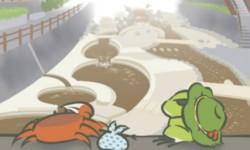 旅行青蛙怎么快速出门旅行