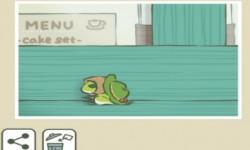 旅行青蛙怎么扩大相册容量