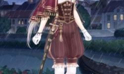 奇迹暖暖超维战场不引人注意的装扮怎么搭配