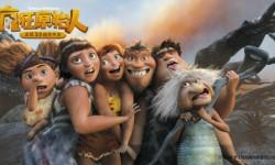 中美合作《疯狂原始人》手游完美重现电影视觉