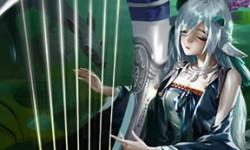 《聊斋志异》中,狐女凤仙为了激励不求上进的丈夫读书,送了他