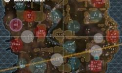 apex英雄哪里比较多资源_资源点分布详解
