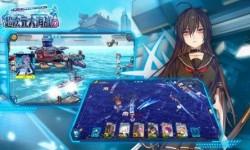 超次元大海戰艦船怎么改裝_改裝方法詳解