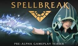魔法吃雞《SpellBreak》開放試玩 官網直接申請