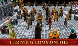 MMORPG 《Old School RuneScape》雙平臺上架