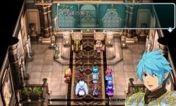 《星之海洋 初次啟程R》游戲介紹與截圖畫面公布