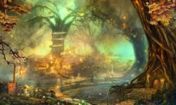 密室逃脫絕境系列4迷失森林攻略匯總