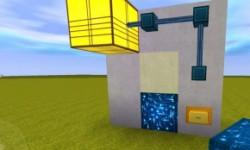 迷你世界灯怎么做 制作好看的灯的方法